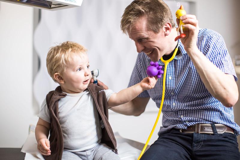 Arztpraxis Dr. med. Fierz - Lenzerheide